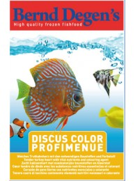 Color Profi Menue Diskus Degen 2x100g - Blister